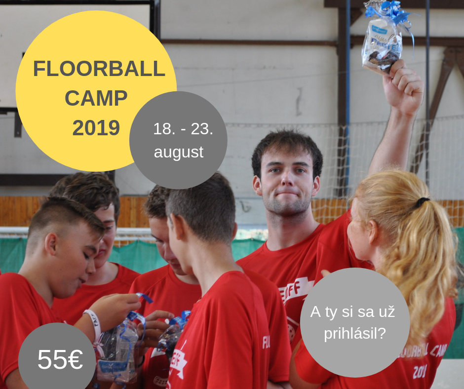 Floorball Sport Camp